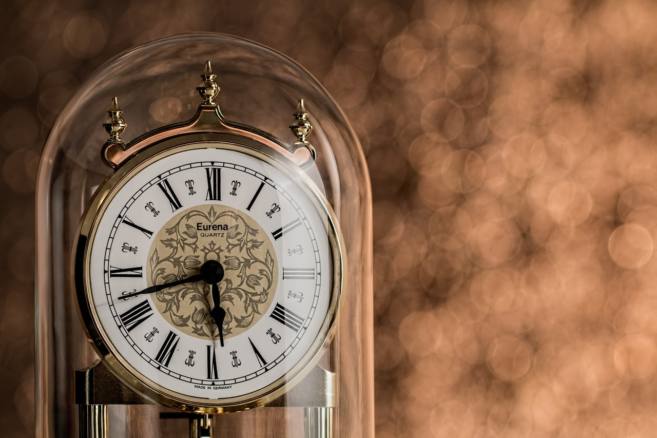 Achieving your goals by understanding the power of time